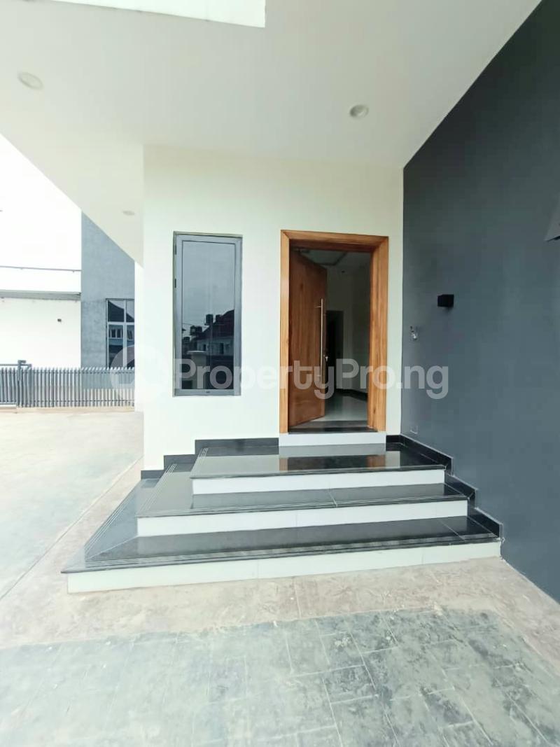 6 bedroom Detached Duplex for sale Kuwa Road Kubwa Abuja - 9