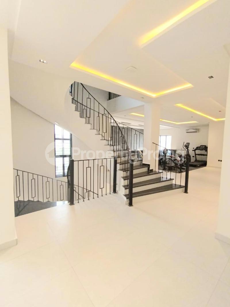 6 bedroom Detached Duplex for sale Kuwa Road Kubwa Abuja - 2