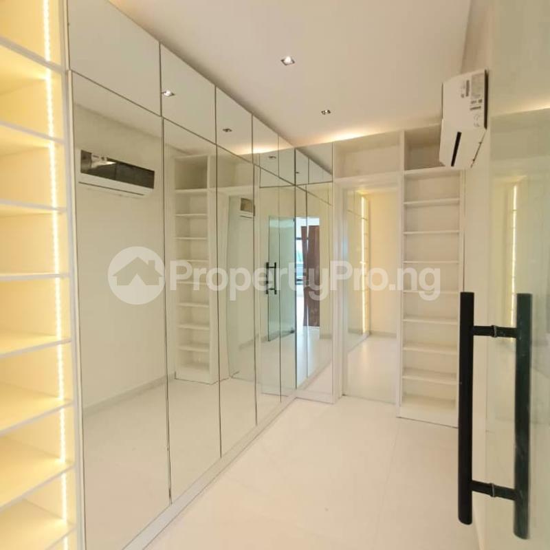 6 bedroom Detached Duplex for sale Kuwa Road Kubwa Abuja - 6