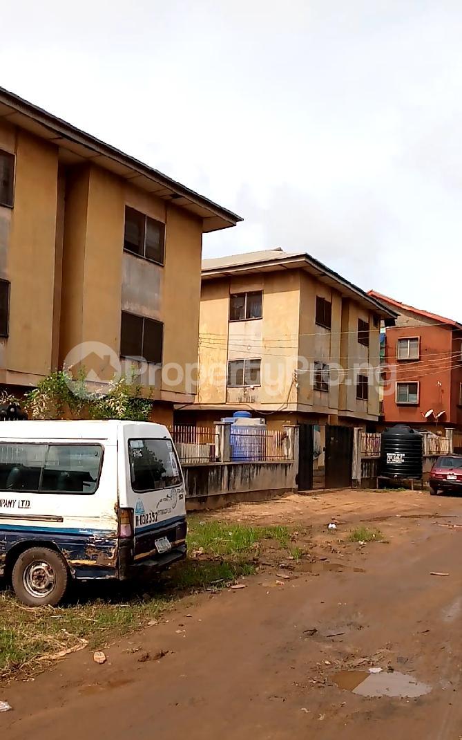 3 bedroom Blocks of Flats for sale Achara Layout , Enugu State. Enugu Enugu - 0