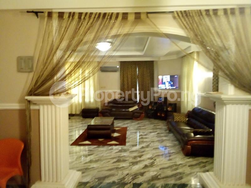 6 bedroom Detached Duplex House for sale Gwagwalada,Abuja. Gwagwalada Abuja - 1