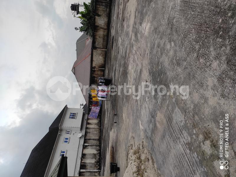 6 bedroom Detached Duplex for sale The Lord Choose Estate East West Road Port Harcourt Rivers - 5
