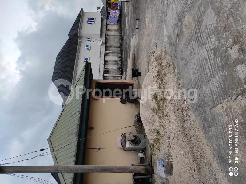 6 bedroom Detached Duplex for sale The Lord Choose Estate East West Road Port Harcourt Rivers - 6