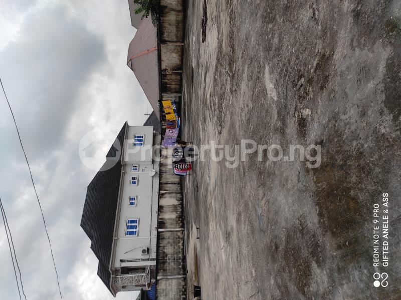 6 bedroom Detached Duplex for sale The Lord Choose Estate East West Road Port Harcourt Rivers - 9