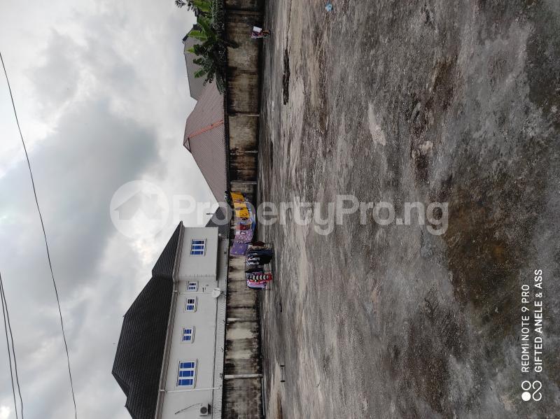6 bedroom Detached Duplex for sale The Lord Choose Estate East West Road Port Harcourt Rivers - 10