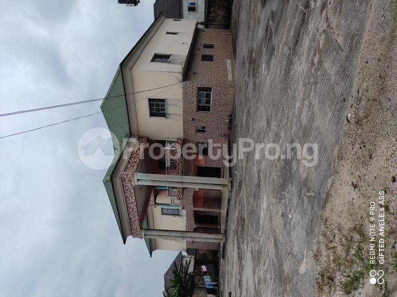 6 bedroom Detached Duplex for sale The Lord Choose Estate East West Road Port Harcourt Rivers - 3