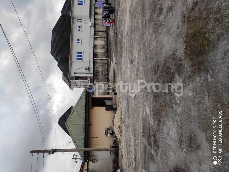 6 bedroom Detached Duplex for sale The Lord Choose Estate East West Road Port Harcourt Rivers - 11