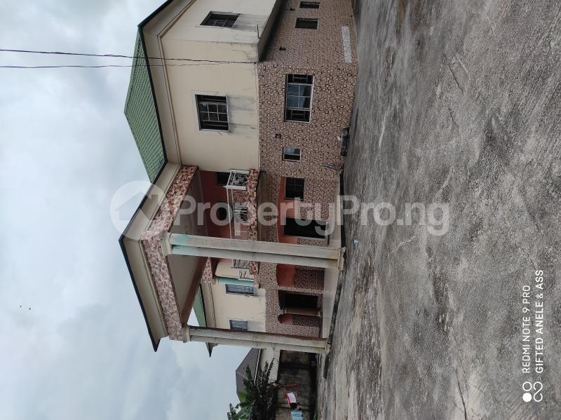 6 bedroom Detached Duplex for sale The Lord Choose Estate East West Road Port Harcourt Rivers - 1