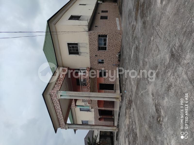 6 bedroom Detached Duplex for sale The Lord Choose Estate East West Road Port Harcourt Rivers - 2