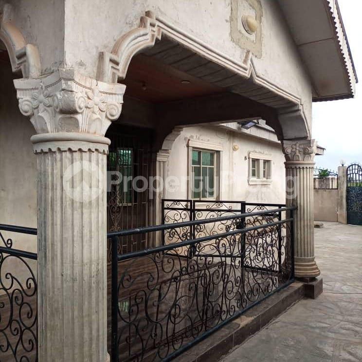 7 bedroom Detached Bungalow for sale Off Abekoko Ifo Lagos Ifo Ifo Ogun - 8
