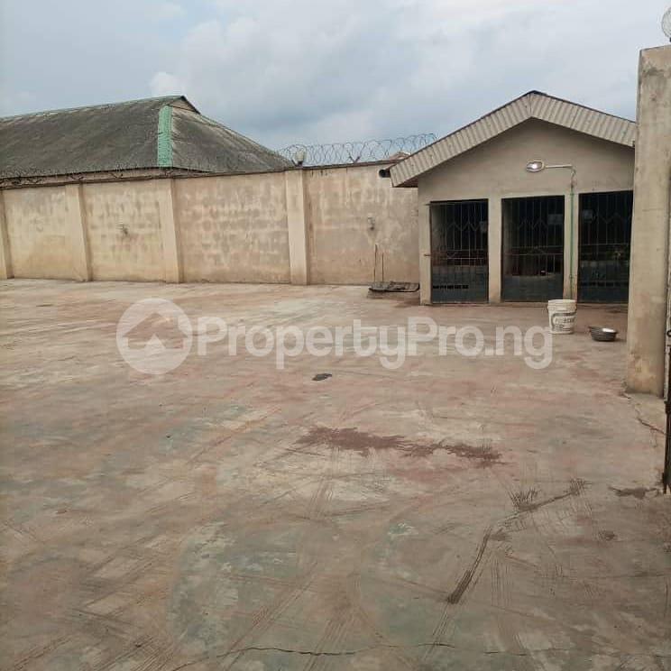 7 bedroom Detached Bungalow for sale Off Abekoko Ifo Lagos Ifo Ifo Ogun - 9