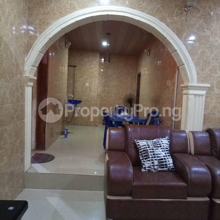 7 bedroom Detached Bungalow for sale Off Abekoko Ifo Lagos Ifo Ifo Ogun - 7