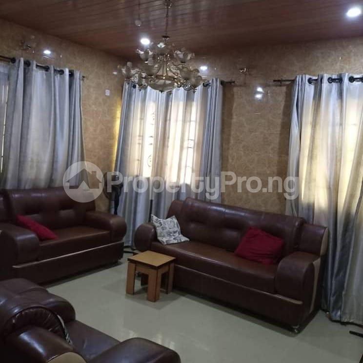 7 bedroom Detached Bungalow for sale Off Abekoko Ifo Lagos Ifo Ifo Ogun - 5