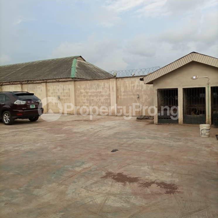 7 bedroom Detached Bungalow for sale Off Abekoko Ifo Lagos Ifo Ifo Ogun - 4