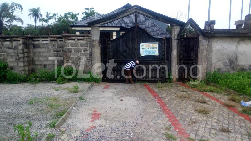 7 bedroom Detached Duplex House for rent Eleko expressway Eleko Ibeju-Lekki Lagos - 0