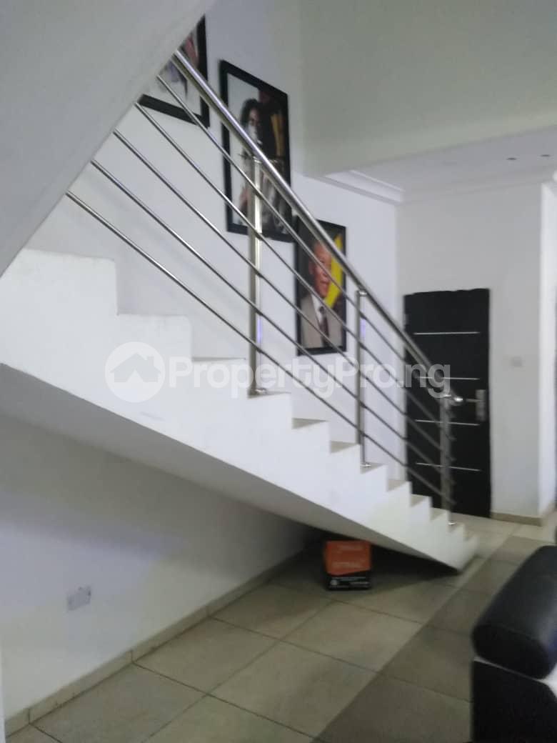 3 bedroom Terraced Duplex for sale Lekki Gardens Phase 2 Opposite Abraham Adesanya Estate Lekki Gardens estate Ajah Lagos - 5