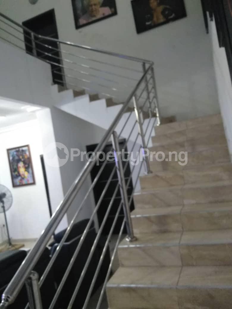 3 bedroom Terraced Duplex for sale Lekki Gardens Phase 2 Opposite Abraham Adesanya Estate Lekki Gardens estate Ajah Lagos - 9