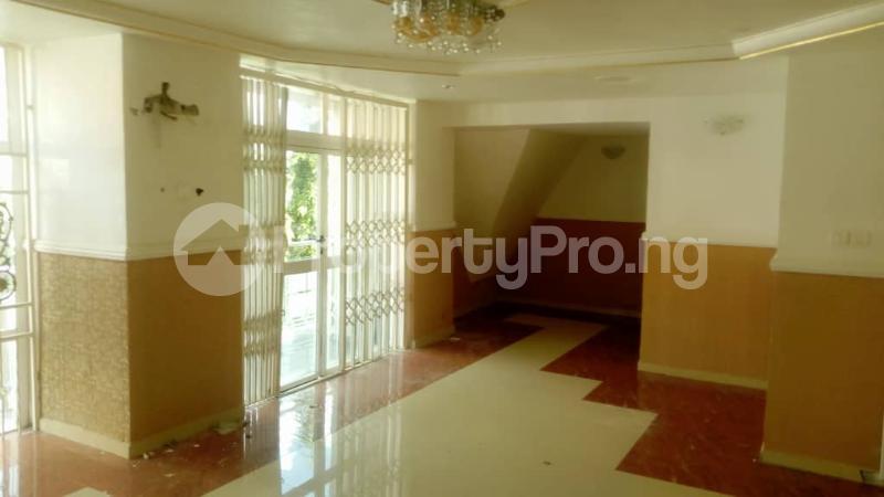 4 bedroom Semi Detached Duplex House for rent Off Aminu Sale Crescent  Katampe Ext Abuja - 7
