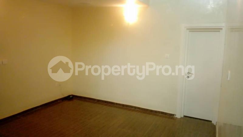 4 bedroom Semi Detached Duplex House for rent Off Aminu Sale Crescent  Katampe Ext Abuja - 10