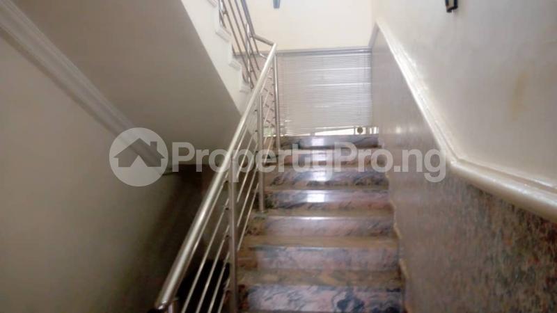 4 bedroom Semi Detached Duplex House for rent Off Aminu Sale Crescent  Katampe Ext Abuja - 16
