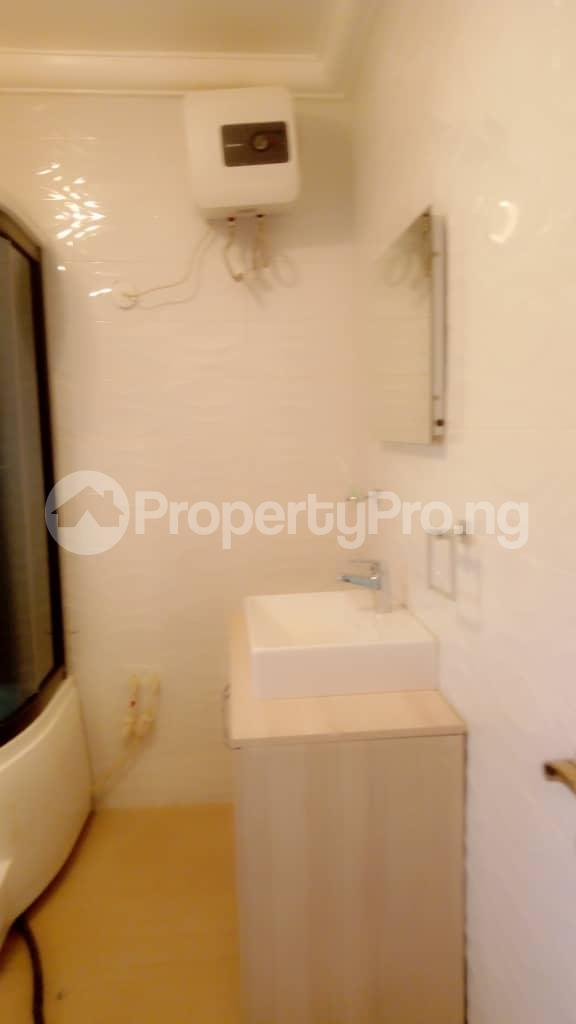 4 bedroom Semi Detached Duplex House for rent Off Aminu Sale Crescent  Katampe Ext Abuja - 19