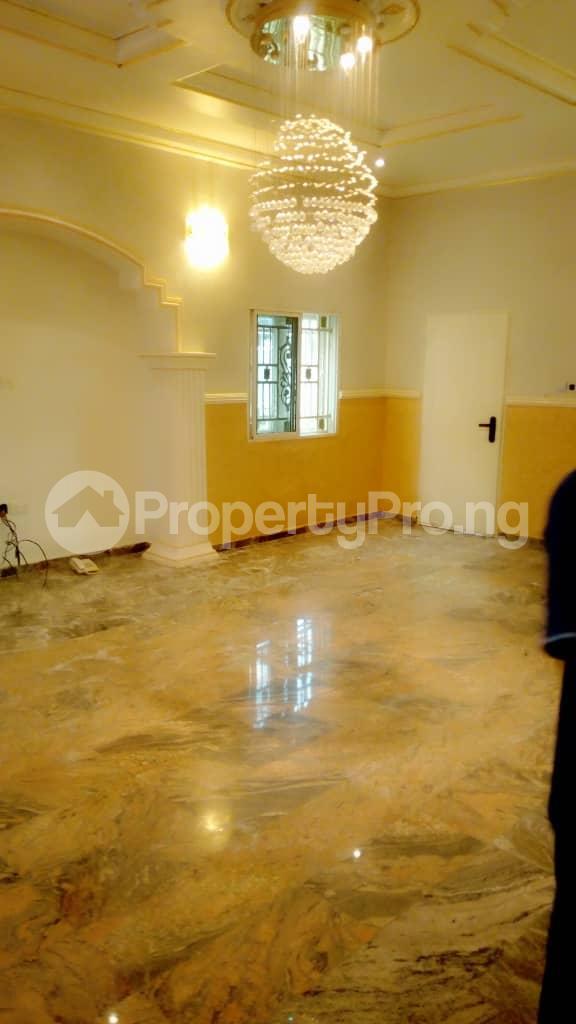 4 bedroom Semi Detached Duplex House for rent Off Aminu Sale Crescent  Katampe Ext Abuja - 11