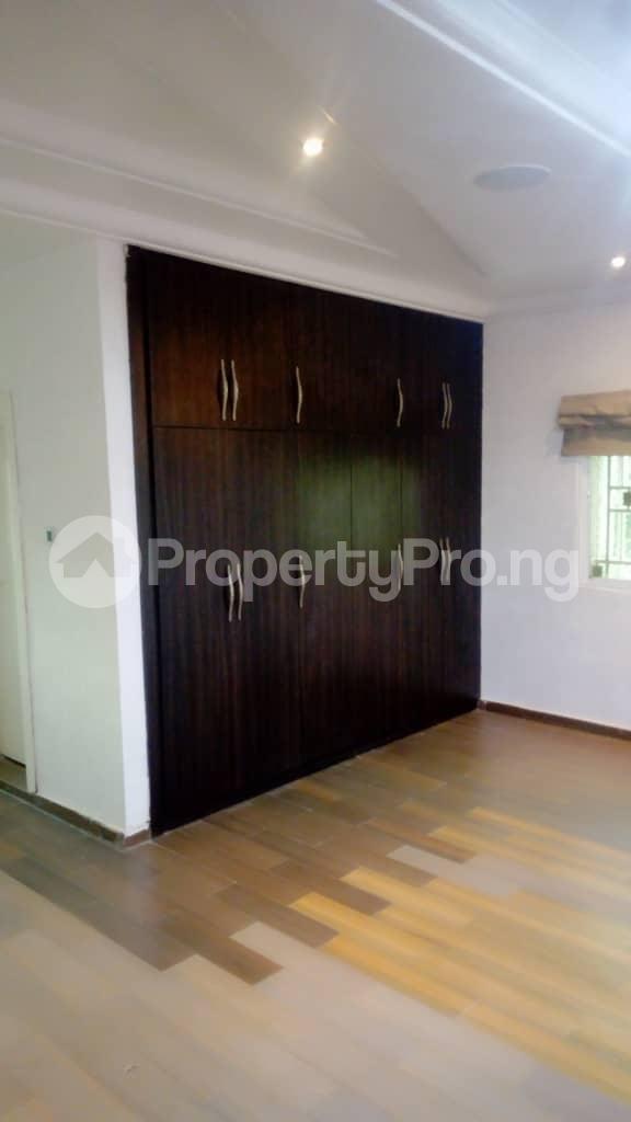 4 bedroom Semi Detached Duplex House for rent Off Aminu Sale Crescent  Katampe Ext Abuja - 1