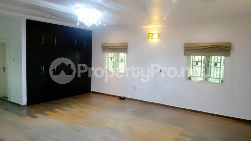 4 bedroom Semi Detached Duplex House for rent Off Aminu Sale Crescent  Katampe Ext Abuja - 25