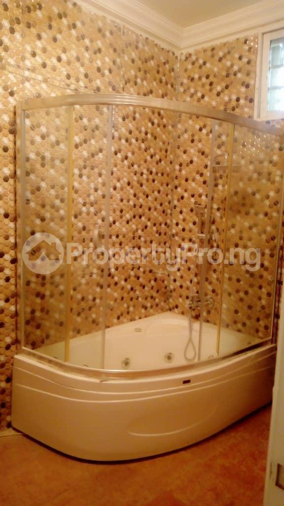 4 bedroom Semi Detached Duplex House for rent Off Aminu Sale Crescent  Katampe Ext Abuja - 12