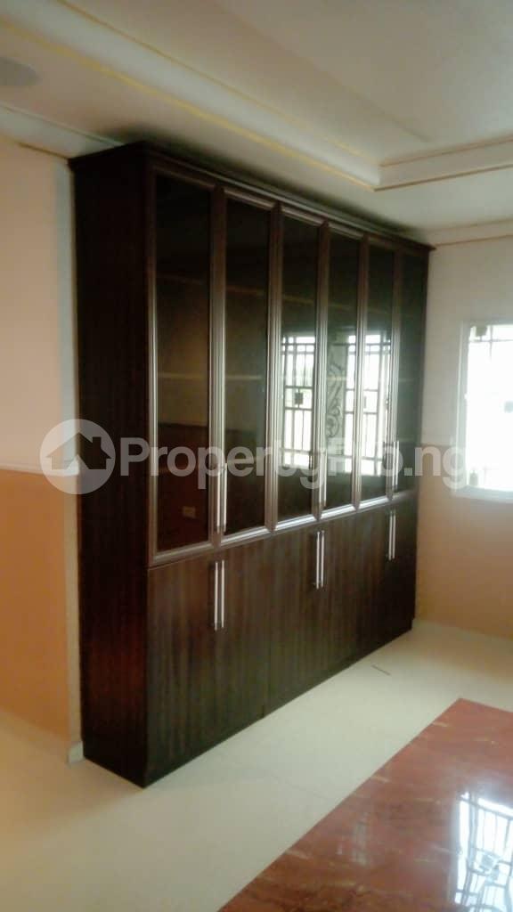 4 bedroom Semi Detached Duplex House for rent Off Aminu Sale Crescent  Katampe Ext Abuja - 18
