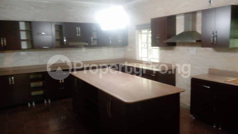 4 bedroom Semi Detached Duplex House for rent Off Aminu Sale Crescent  Katampe Ext Abuja - 3