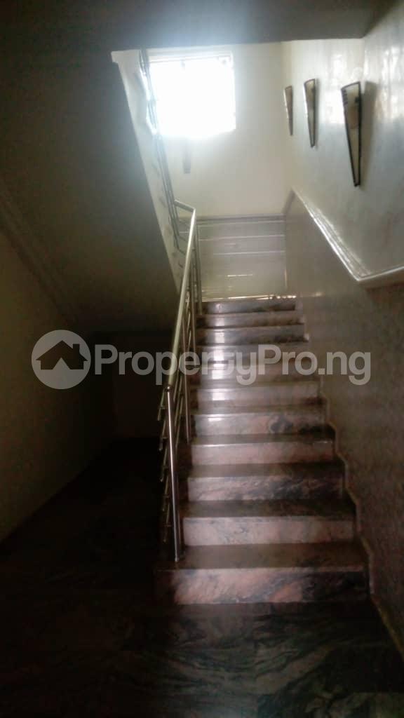 4 bedroom Semi Detached Duplex House for rent Off Aminu Sale Crescent  Katampe Ext Abuja - 21