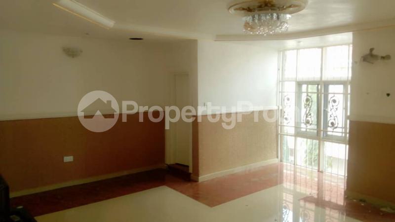 4 bedroom Semi Detached Duplex House for rent Off Aminu Sale Crescent  Katampe Ext Abuja - 23