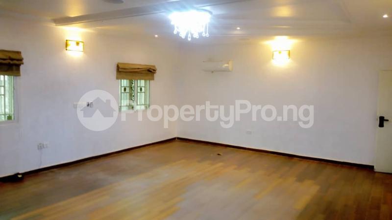 4 bedroom Semi Detached Duplex House for rent Off Aminu Sale Crescent  Katampe Ext Abuja - 20