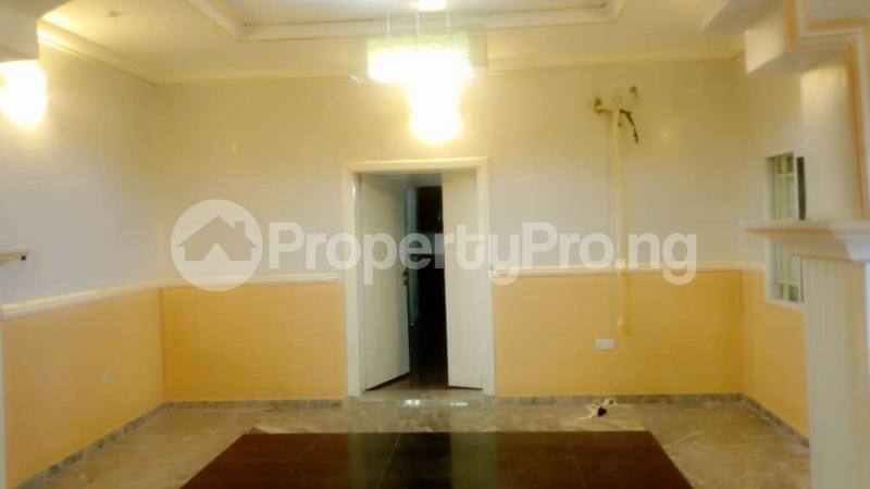 4 bedroom Semi Detached Duplex House for rent Off Aminu Sale Crescent  Katampe Ext Abuja - 15