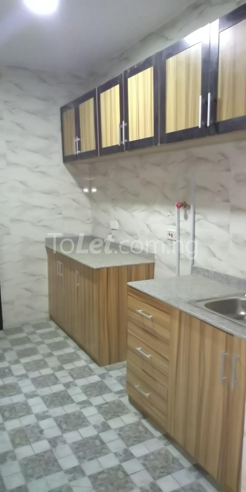 2 bedroom Flat / Apartment for rent Iponri Estate  Iponri Surulere Lagos - 1