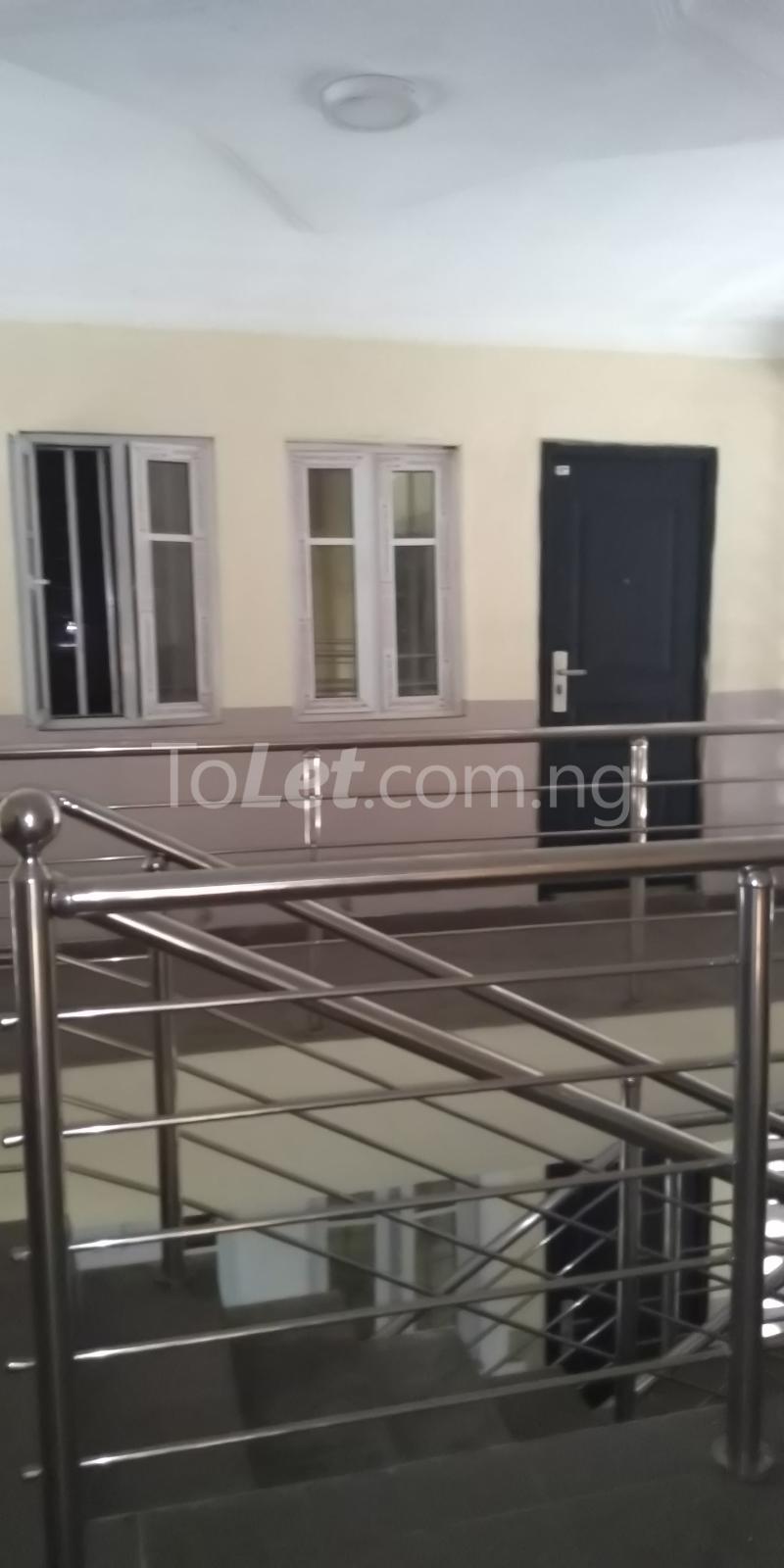 2 bedroom Flat / Apartment for rent Iponri Estate  Iponri Surulere Lagos - 0