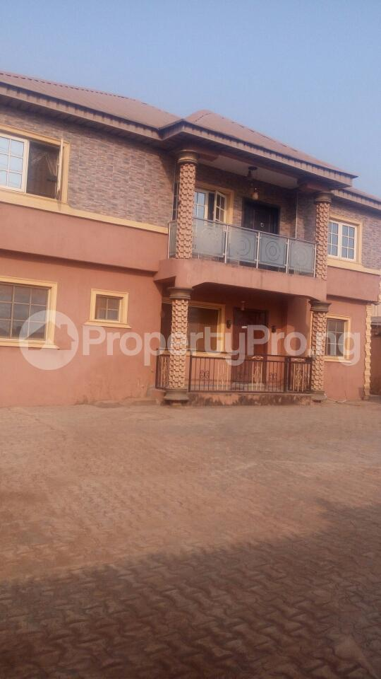 3 bedroom Flat / Apartment for rent Idimu. Lagos Mainland Idimu Egbe/Idimu Lagos - 0