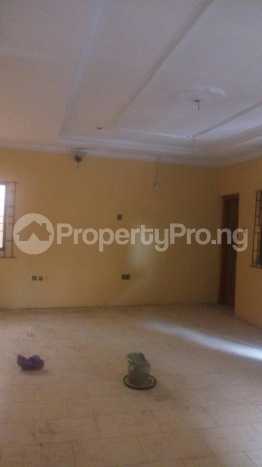 3 bedroom Flat / Apartment for rent Idimu. Lagos Mainland Idimu Egbe/Idimu Lagos - 3