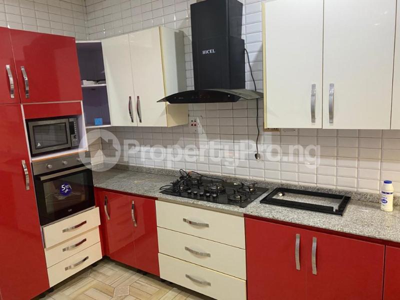5 bedroom Detached Duplex for rent Ikeja Gra Ikeja GRA Ikeja Lagos - 9