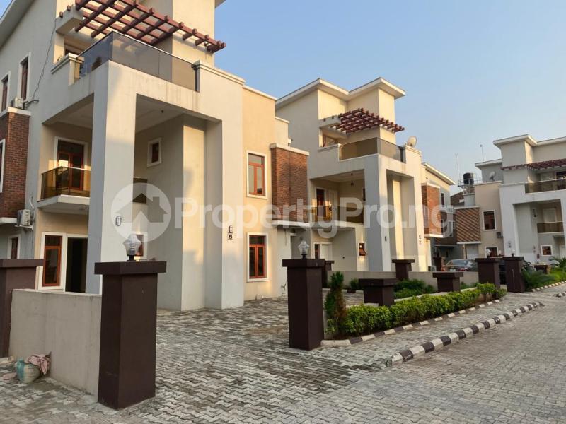 5 bedroom Detached Duplex for rent Ikeja Gra Ikeja GRA Ikeja Lagos - 3