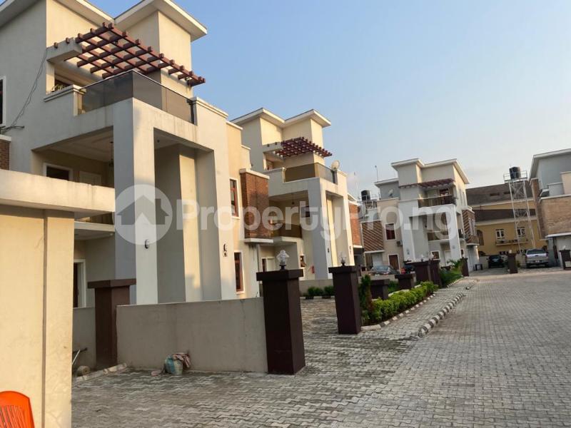 5 bedroom Detached Duplex for rent Ikeja Gra Ikeja GRA Ikeja Lagos - 4