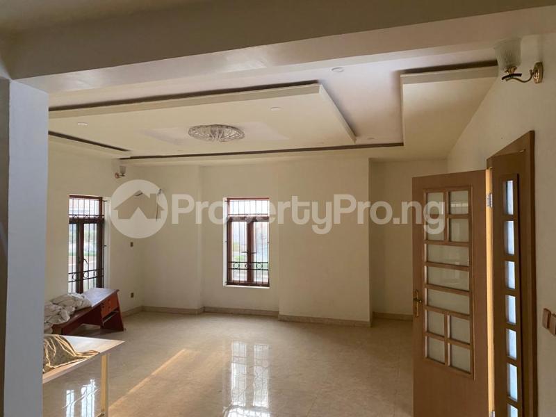 5 bedroom Detached Duplex for rent Ikeja Gra Ikeja GRA Ikeja Lagos - 5