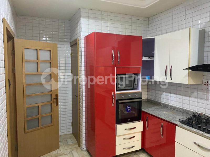 5 bedroom Detached Duplex for rent Ikeja Gra Ikeja GRA Ikeja Lagos - 7
