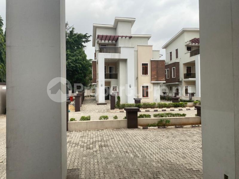 5 bedroom Detached Duplex for rent Ikeja Gra Ikeja GRA Ikeja Lagos - 10