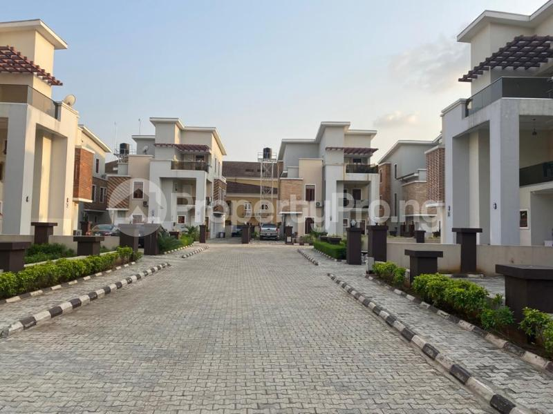 5 bedroom Detached Duplex for rent Ikeja Gra Ikeja GRA Ikeja Lagos - 8