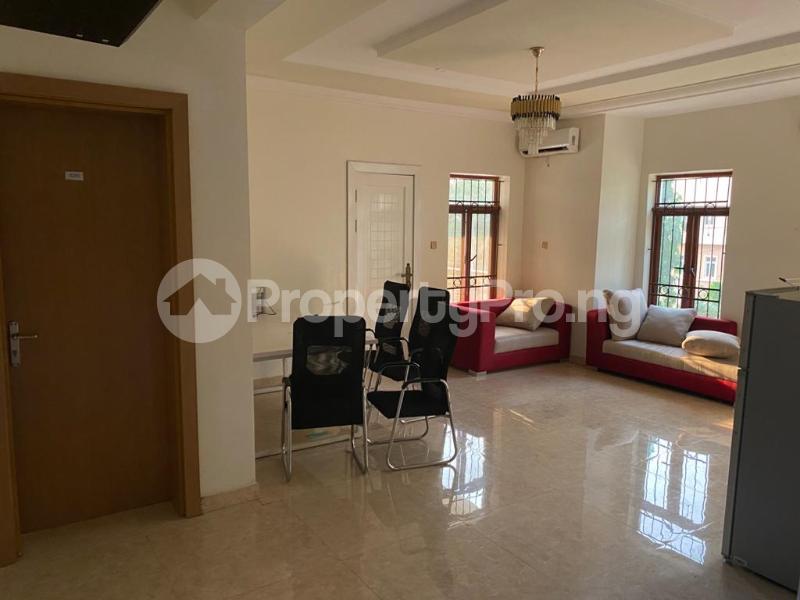 5 bedroom Detached Duplex for rent Ikeja Gra Ikeja GRA Ikeja Lagos - 6