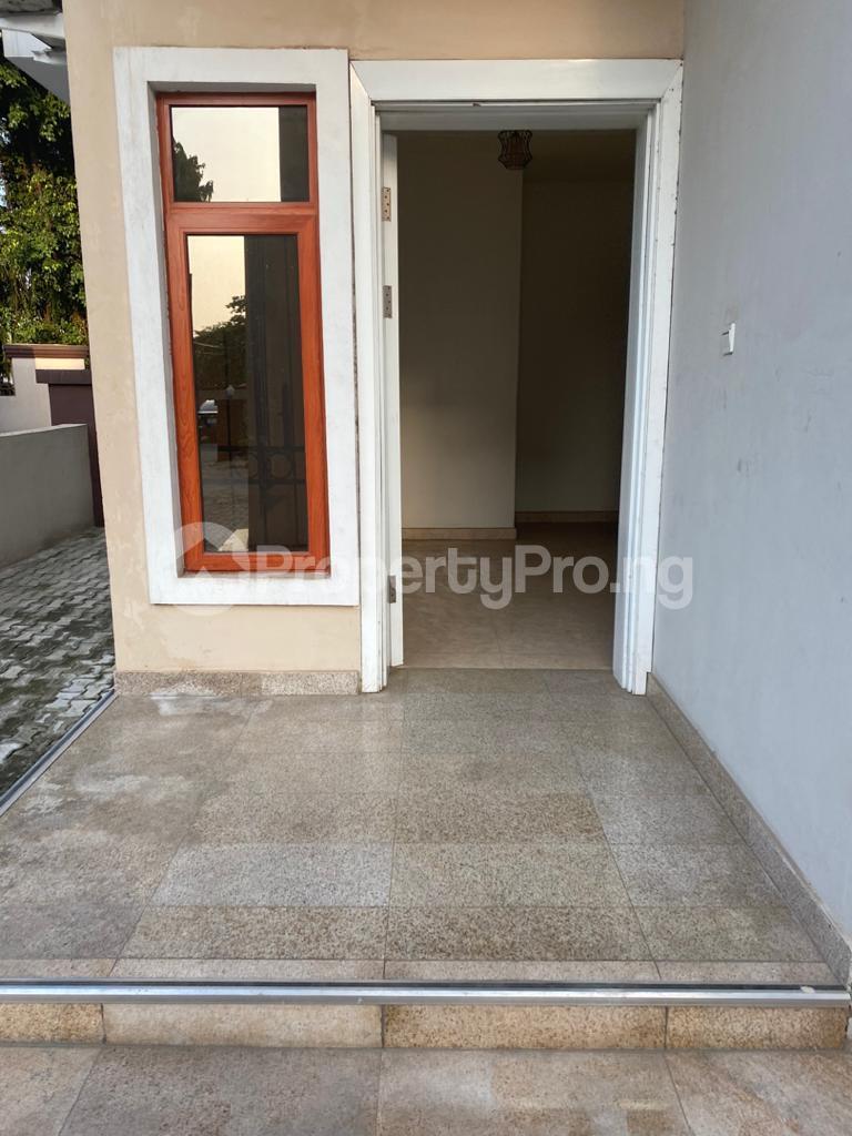 5 bedroom Detached Duplex for rent Ikeja Gra Ikeja GRA Ikeja Lagos - 11