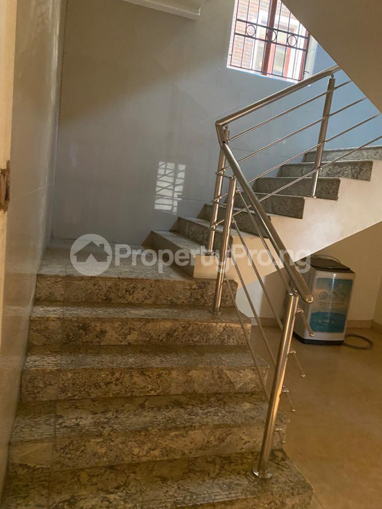 5 bedroom Detached Duplex for rent Ikeja Gra Ikeja GRA Ikeja Lagos - 2
