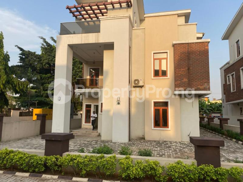 5 bedroom Detached Duplex for rent Ikeja Gra Ikeja GRA Ikeja Lagos - 0